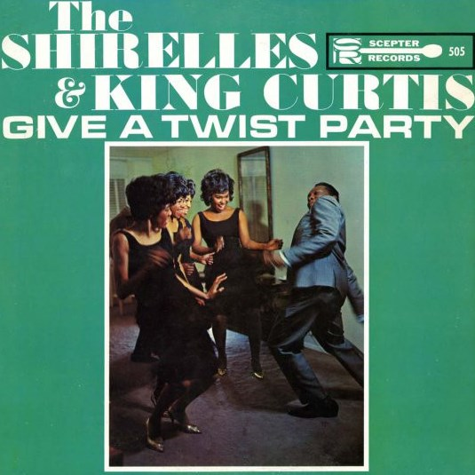 The Shirelles & King Curtis