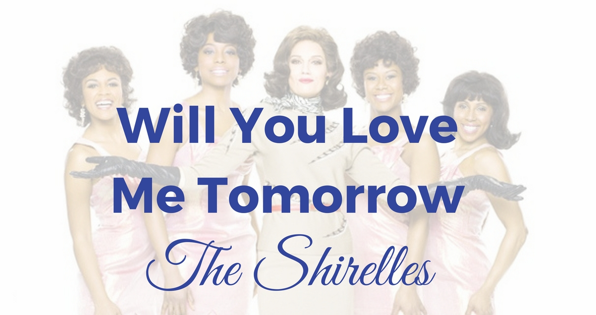 All About The Shirelles (1)