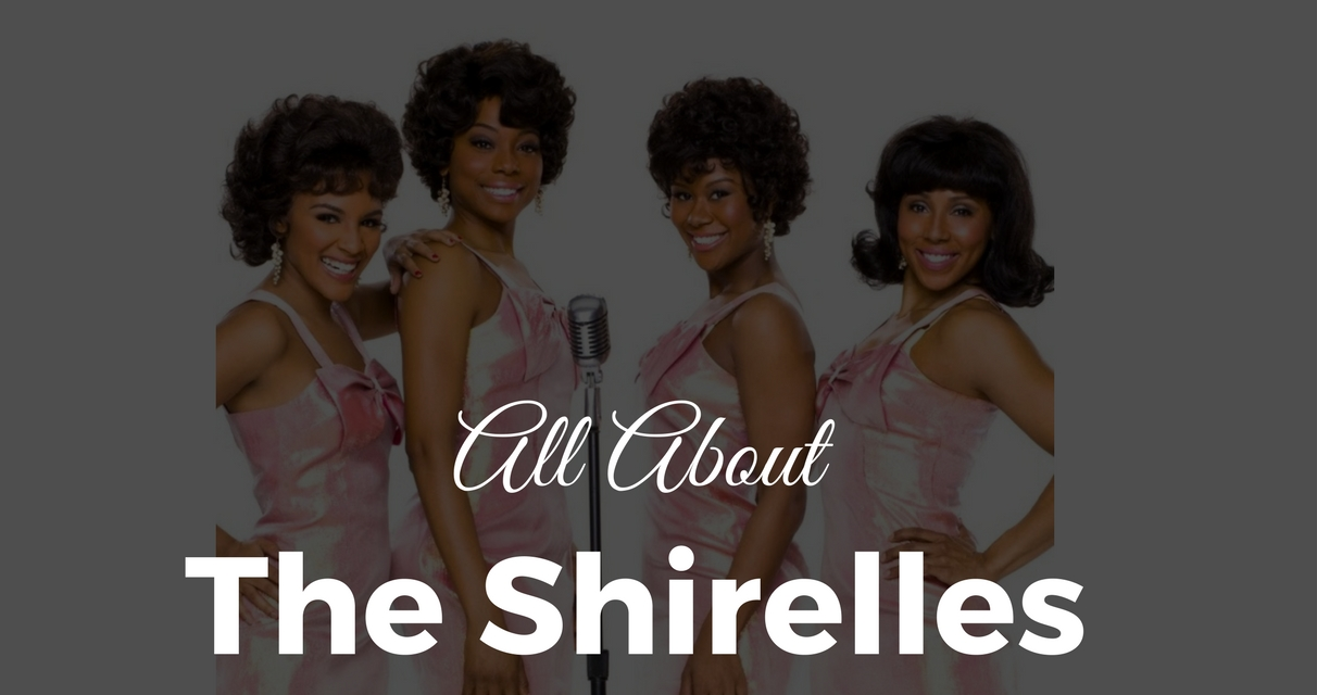 All About The Shirelles